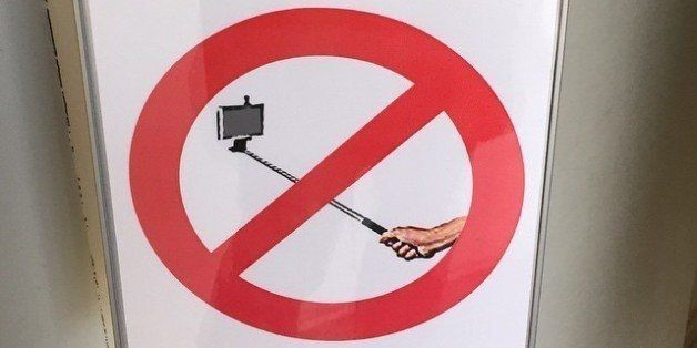 Disney World Has Had Enough Of The Selfie Sticks, Will Ban Them Entirely | HuffPost Life