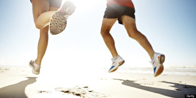 10 Ways to Stay in Shape While Traveling   HuffPost Life