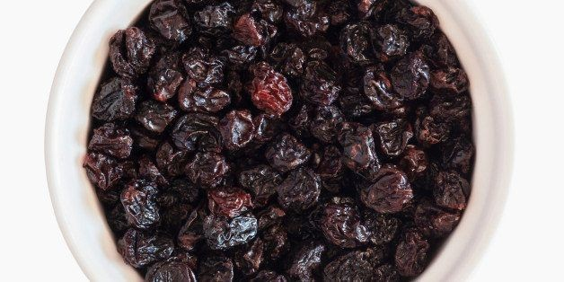 Raisins Give Us Trust Issues, And Other Things We Found Funny This Week | HuffPost Life