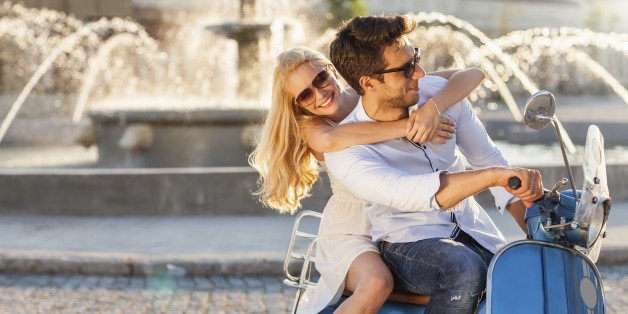 Survey Reveals the World's Best Lovers as Ranked By Americans | HuffPost Life