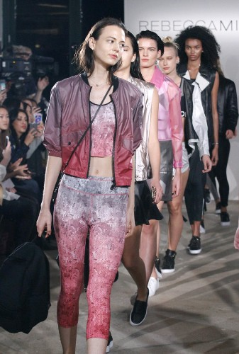 Fashion Designers Are Getting Their Hands On The Athleisure Trend | HuffPost Life
