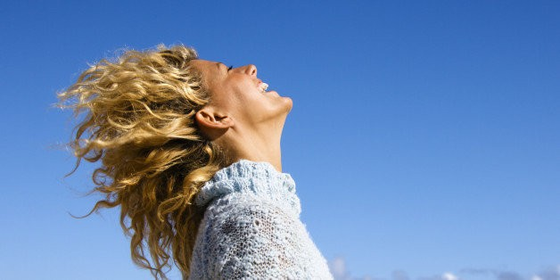 How Positive People Self-Protect Against Vulnerability