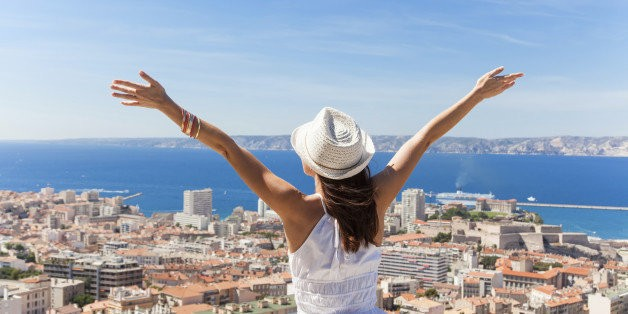 How Traveling Helps You Succeed in Business | HuffPost Life