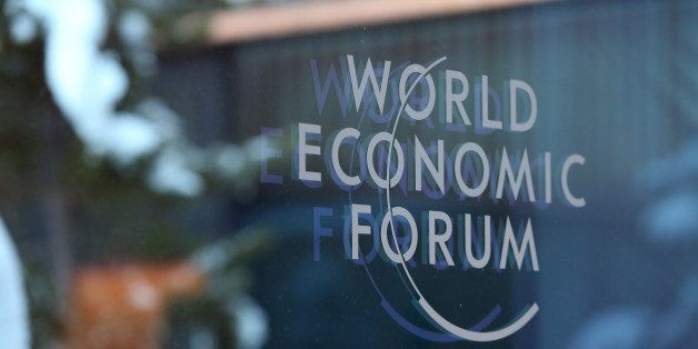 World Economic Forum 2015: Live Updates From Davos