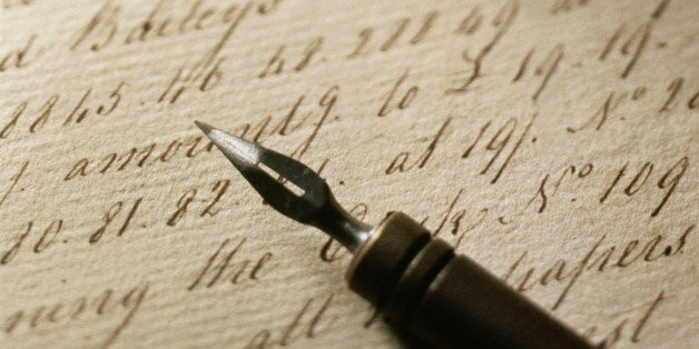 Writing Handwritten Letters Each Month: What Will It Bring You?