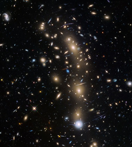 The Earliest and Faintest Galaxies in the Universe