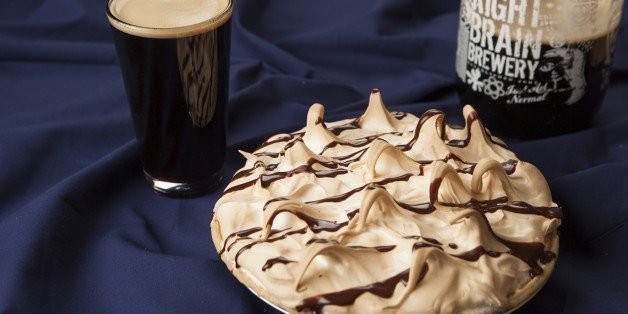 Grand Traverse Pie Company's Chocolate Stout Pie Is Worth A Trip To Michigan | HuffPost Life