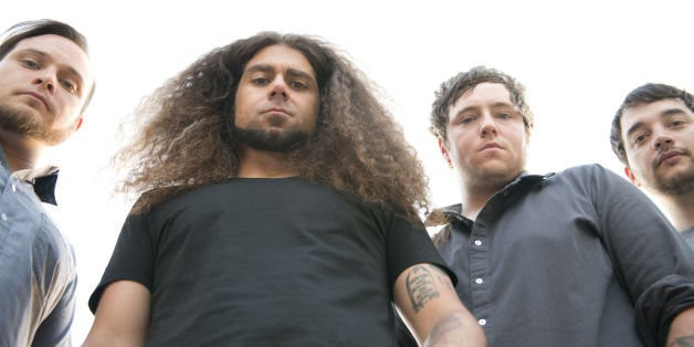 Coheed & Cambria Secretly Wrote 'Stairway To Heaven 2' On 'In Keeping Secrets Of Silent Earth: 3'
