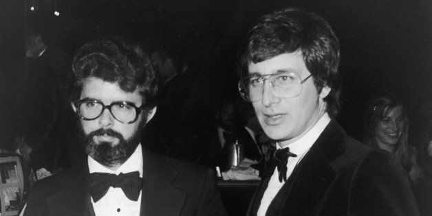 George Lucas Has Paid Steven Spielberg Millions Of Dollars Over A 1977 'Star Wars' Bet