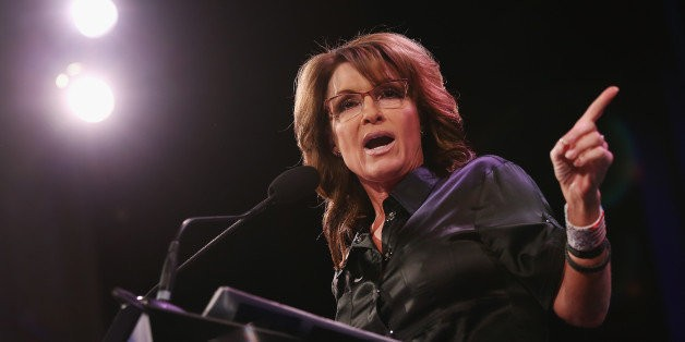 Shady and Corrupt? The Real Story Behind Sarah Palin's Deceitful Response to Hillary Clinton's Emails