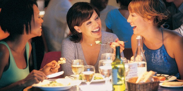 10 Characteristics of Friendships That Keep | HuffPost Life