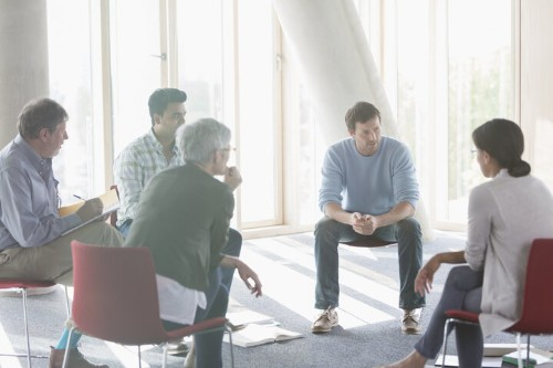 How Business Leaders Can Help Foster Mental Health In The Workplace