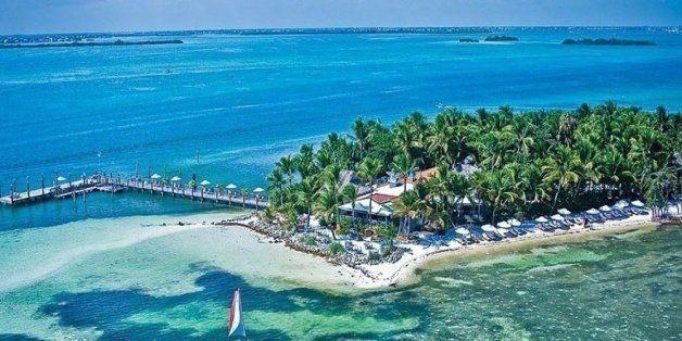 The 10 Best American Beach Resorts | HuffPost Life