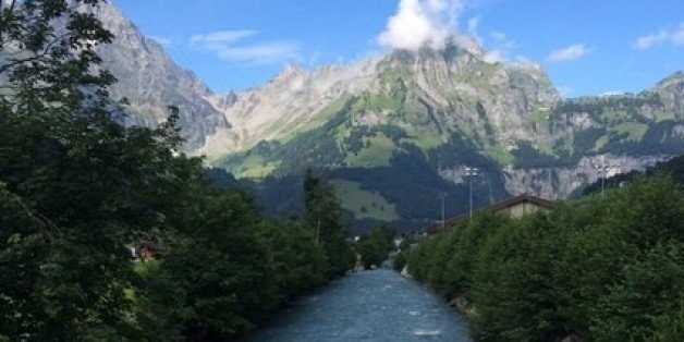 What to Do in Switzerland | HuffPost Life