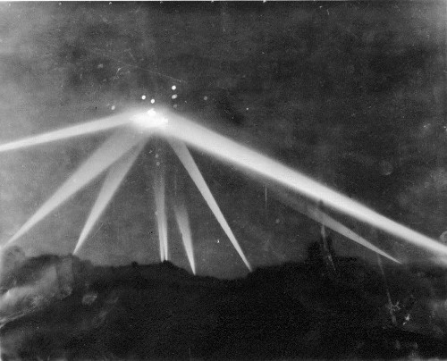 The Time a UFO Invaded Los Angeles: UFO Diary Recreates the Great LA Air Raid of 1942