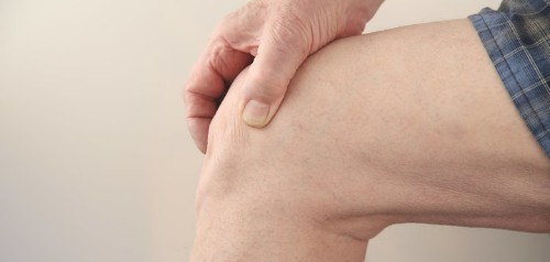 7 Ways To Ease Joint Stiffness That Really Work