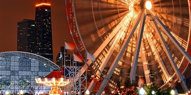 Top Tips for Saving Money at Chicago's Navy Pier