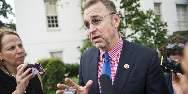 How Tea Party Republicans Stunned A Room Full Of Scientific Research Activists
