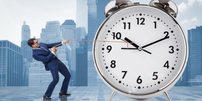 Time Management: Master Your Time, Master Your Life | HuffPost Life
