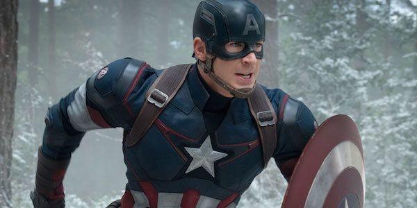 Chris Evans Proves He's Really Captain America, Takes On Former KKK Leader