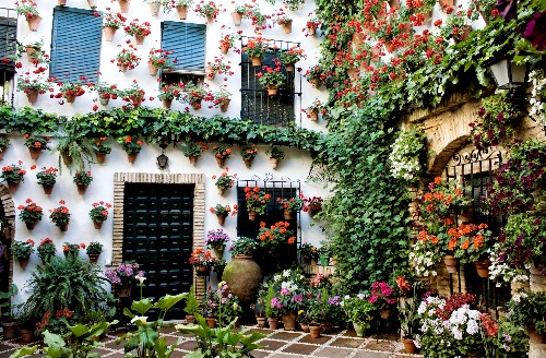 20 Reasons to Drop Everything and Go to Spain