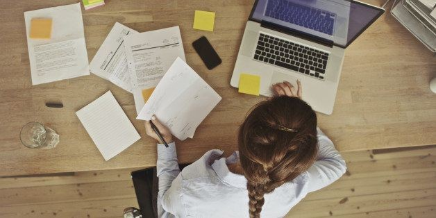 3 Lies We Tell Ourselves About Entrepreneurship