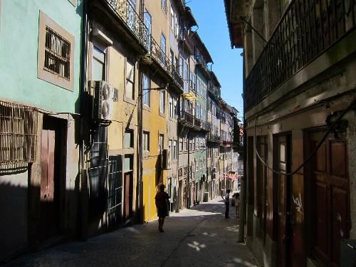 Get Lost in Porto - City of Wine