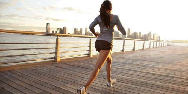 5 Habits to Help You Succeed at Fitness Goals