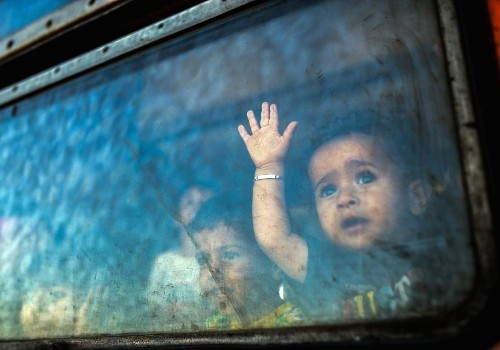 In Search of the Human Soul in the Syrian Crisis