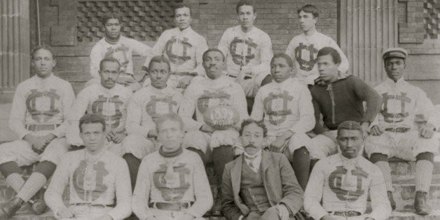 Howard University's First Students Were White And Other Little Known Facts About HBCU's