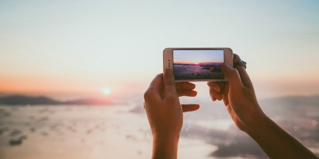 Unplug Yourself and Cruise: You'll Learn a Little More About Your World | HuffPost Life