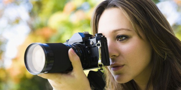 Read This Post and Take Better Photos | HuffPost Life