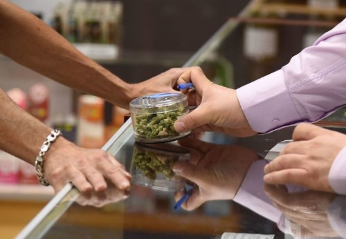 10 Things I Learned Working In A Cannabis Dispensary