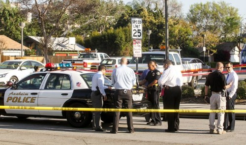 3 Stabbed During Ku Klux Klan Rally In Southern California
