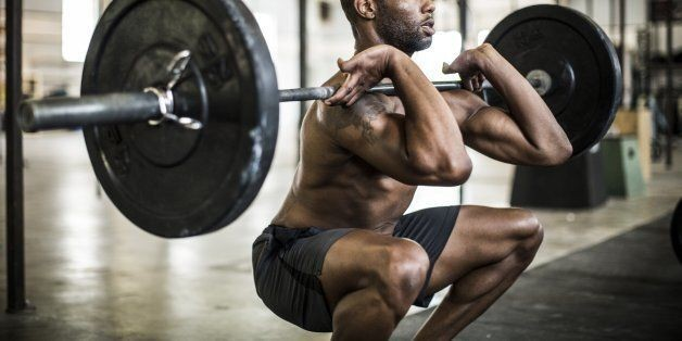 Why Deep Squats Are The Best Squats | HuffPost Life
