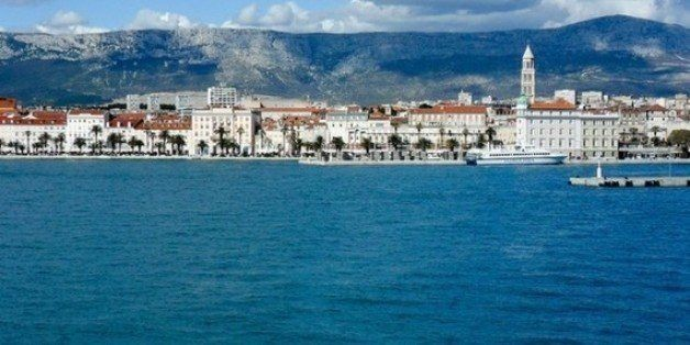 Croatia: Explore This Beautiful Country's Dalmatian Coast