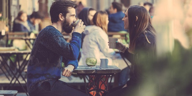 5 Dating Mistakes in the 'Getting to Know You' Phase