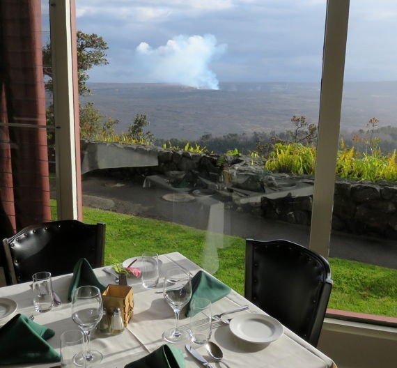 Lava-cation: Start Planning Your Hawaii Volcano Holiday