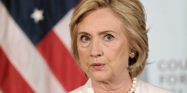 Hillary Clinton and the ISIS Mess