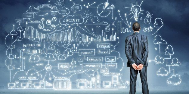 The Predictive Enterprise: Five Trends Shaping the Future of Business