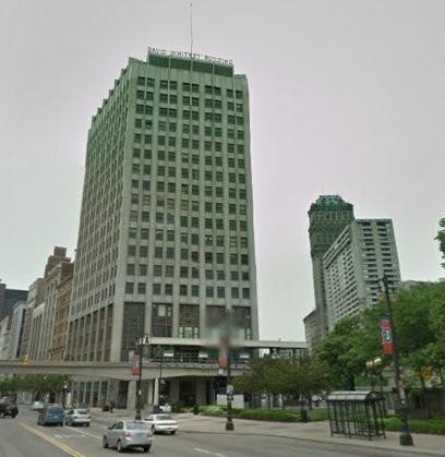 David Whitney Building, Historic Detroit Skyscraper, Poised To Begin Redevelopment