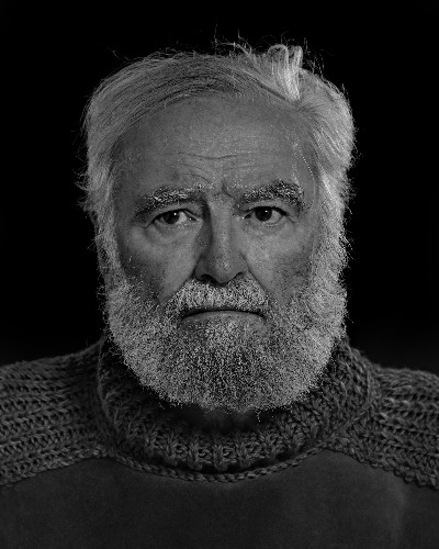 Hemingway Look-Alike Contest Is The Best Thing You'll See All Day (PHOTOS)