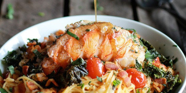 28 Lobster Recipes That Anyone Can Make | HuffPost Life