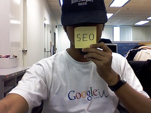 Should You Stop Trying to 'Know SEO' for Your Business?