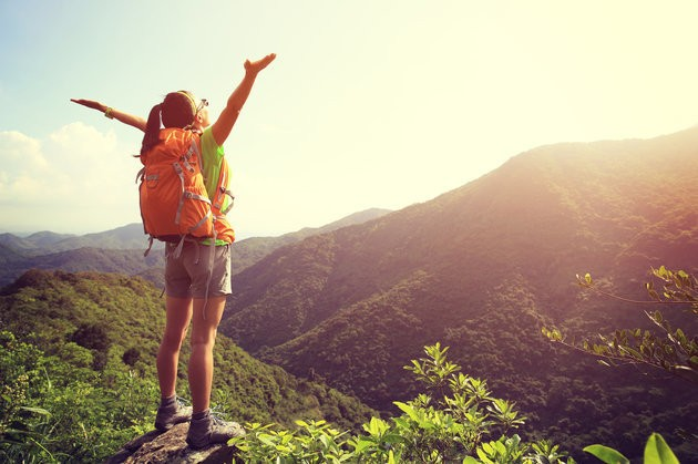 9 Top Tips For Travelling Solo