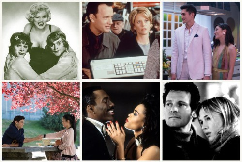 And The Best Romantic Comedy Of All Time Is...