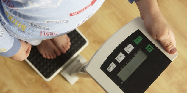 'Severe Obesity' In Children And Teens On The Rise In The U.S.   HuffPost Life