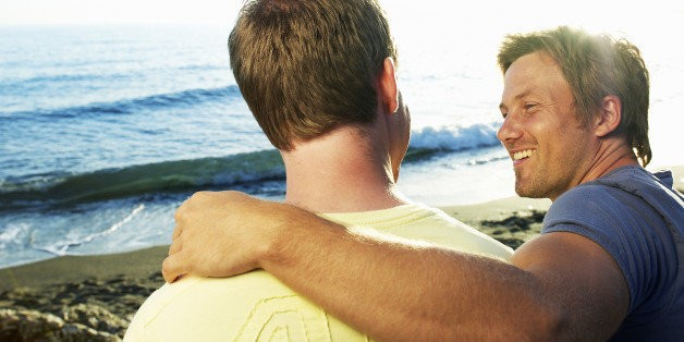 Embracing A Gay Lifestyle: The Surprise Benefits After Coming Out