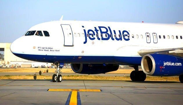 JetBlue Is Offering $39 Flights In An Epic 2-Day Flash Sale | HuffPost Life