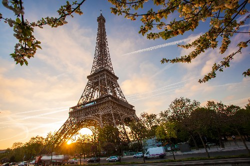 5 Easy Ways to Save on a Trip to Paris